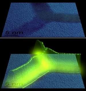 Brilho de nanoestrelas abre um céu de possibilidades tecnológicas