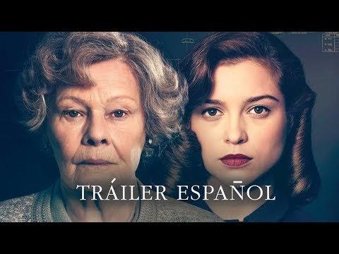La Espía Roja (Red Joan)  Trailer  en Español