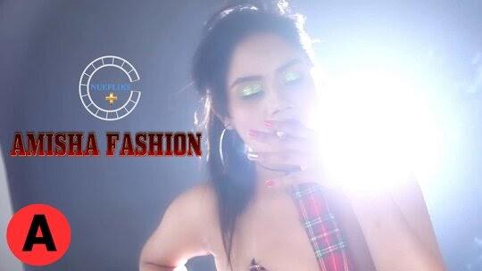 Amisha Fashion (2021) - NueFliks Fashion Video