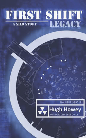 Legacy by Hugh Howey