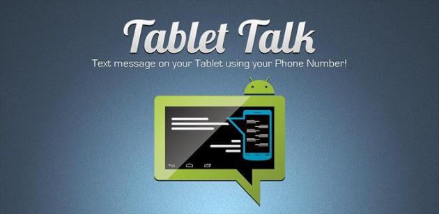 tablet-talk