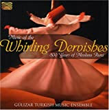 Whirling Dervish music