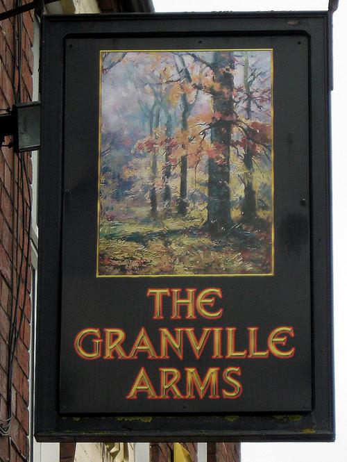 Granville Arms Hadley Telford