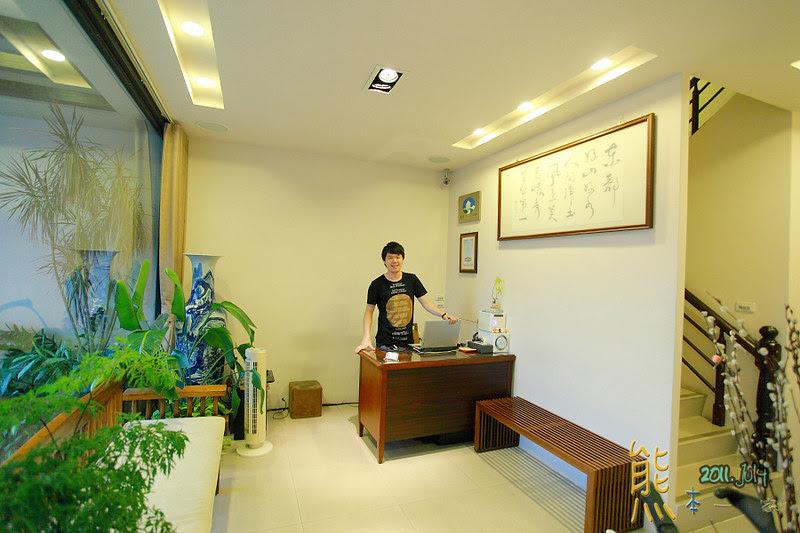 花蓮市區便宜民宿|東風雅舍