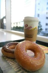 Original Glazed, Krispy Kreme, 新宿