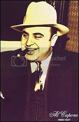 Al Capone's Other Vault
