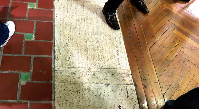 IMG_0322-2013-05-01-Hypepotamus-Founders-Day-Party-Amazin-Tile-Marble-herringbone Wood-Floors-Wow-detail