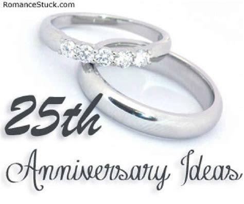 25 Best of 25Th Wedding Anniversary Rings