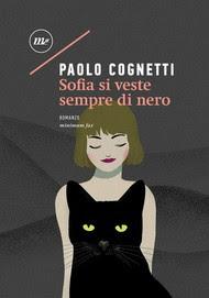 Sofia si veste sempre di nero Paolo Cognetti