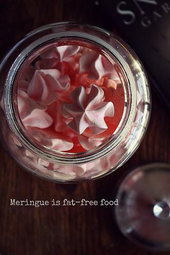 Meringue.. by Fitri D. // Rumah Manis