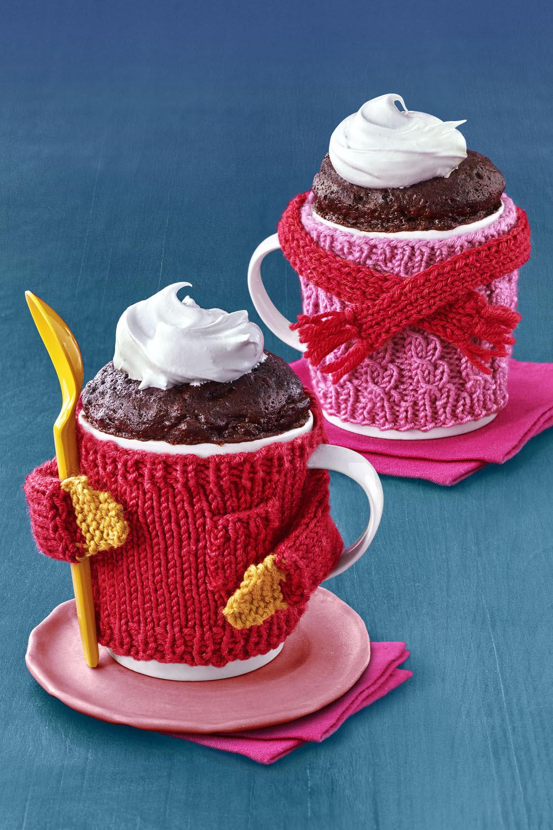 Best Microwave Mug Cake Recipe - How to Make Microwave Mug ...