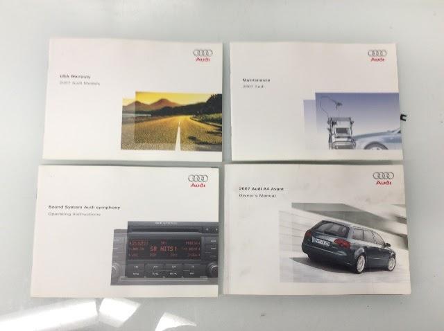 Car Paper Manual  Repair Manual For 2007 Mitsubishi Galant