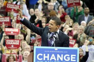 President Barack Obama: The Oratory Phenom