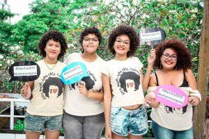 A resistência do projeto Faça Amor, Não Faça Chapinha