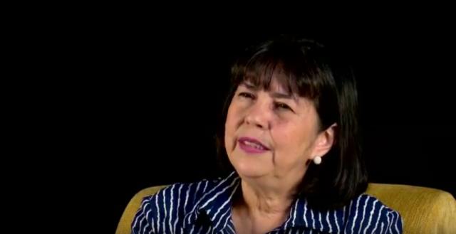 Resultado de imagem para Olga Freire, presidente do Instituto Peter Pan