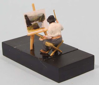 Prieser Artist