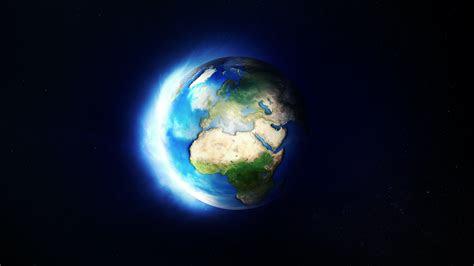 hd blue planet earth desktop wallpaper