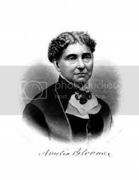 19th century editor, publisher, suffragist and social reformer