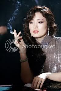 Shanghai women were hot in the 1930's!