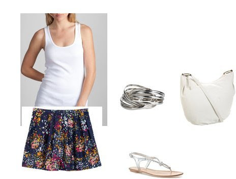 Roxy, Charlotte Russe, Forever 21, Chinese Laundry