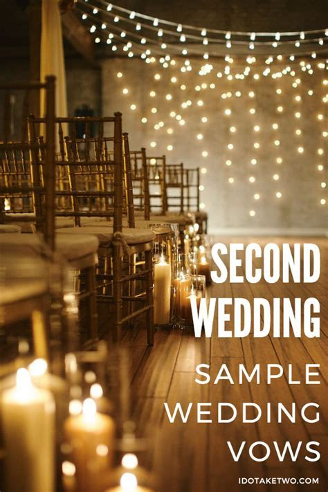 Second Marriage Ceremony   Wedding Planner   Wedding aisle