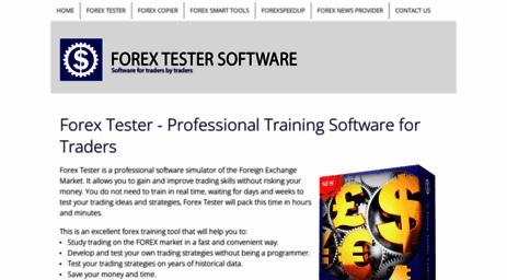Forex tester 4 torrent