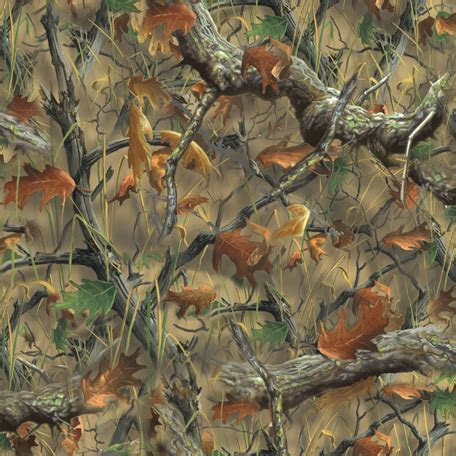 SugarTree   12 x 12 Paper   Fall Camo