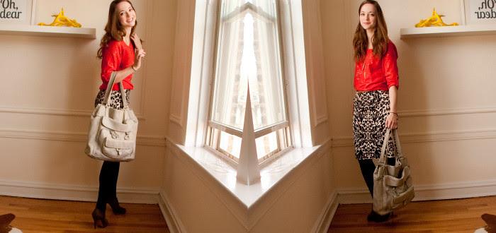 red+leopard pattern mash-up
