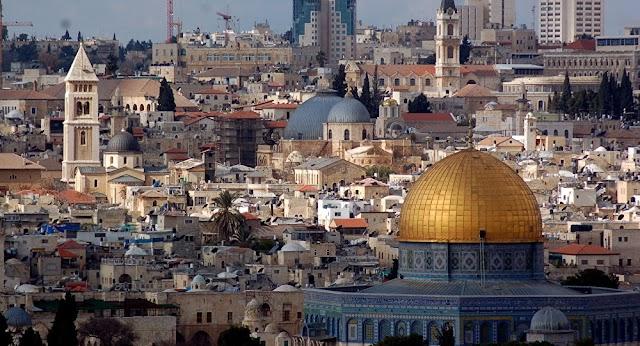 Embaixador israelense diz esperar que Polônia transfira embaixada para Jerusalém