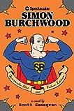 The Spectacular Simon Burchwood