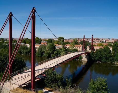 Resultado de imagen de puente de los polvorines