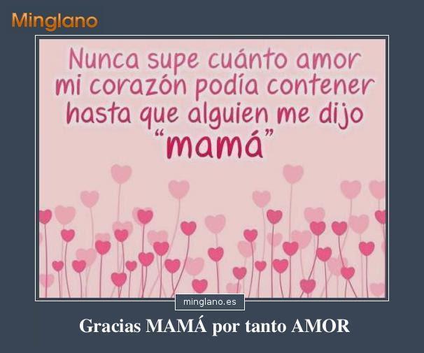 Frases Bonitas Sobre El Amor De Una Madre