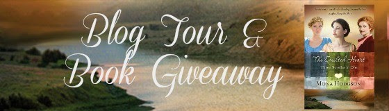 Quilted Heart Blog Tour banner