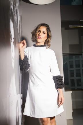Camilla Camargo (Foto: Patricia Canola/Divulgação)
