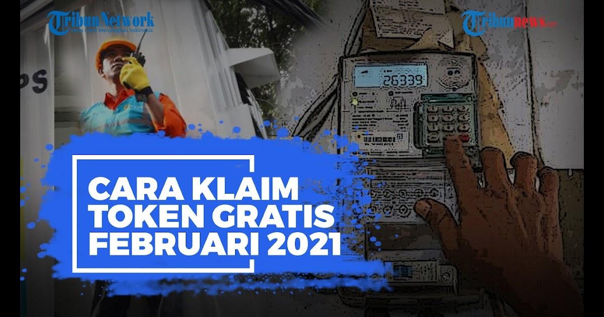 Februari 2021 Stimulus Pln Co Id 2021