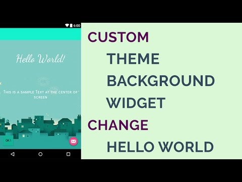 how to write apps tutorial