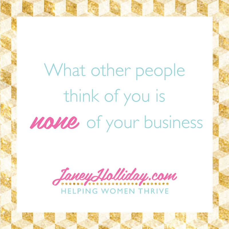 10 Inspirational Quotes To Transform Your Life Janey Holliday