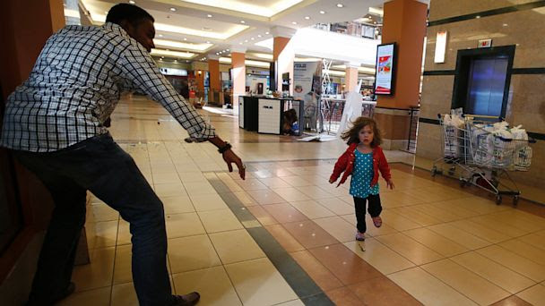 RT Abdul Haji ml 130927 16x9 608 Kenyan Heros Harrowing Tale of Rescues in Mall Massacre