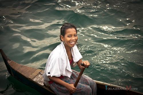 Badjao, Philippines, travel blog, Paradise, budget travel, Davao City, Mindanao