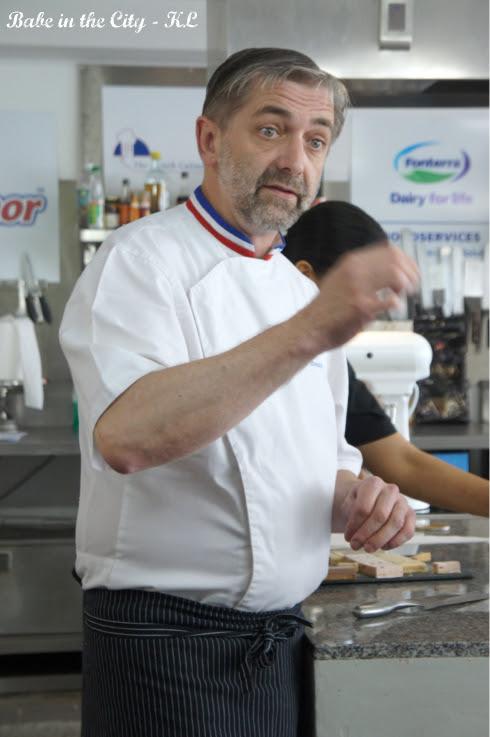 Jean François Arnaud