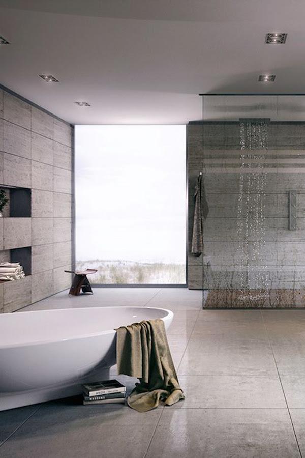 22 Modern Rain Shower Ideas For Refresh Your Body | Home ...