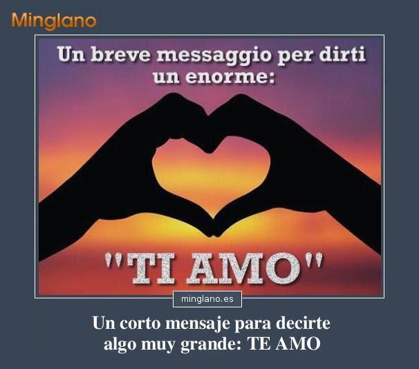 Frases De Amor En Italiano Buscalogratis Es