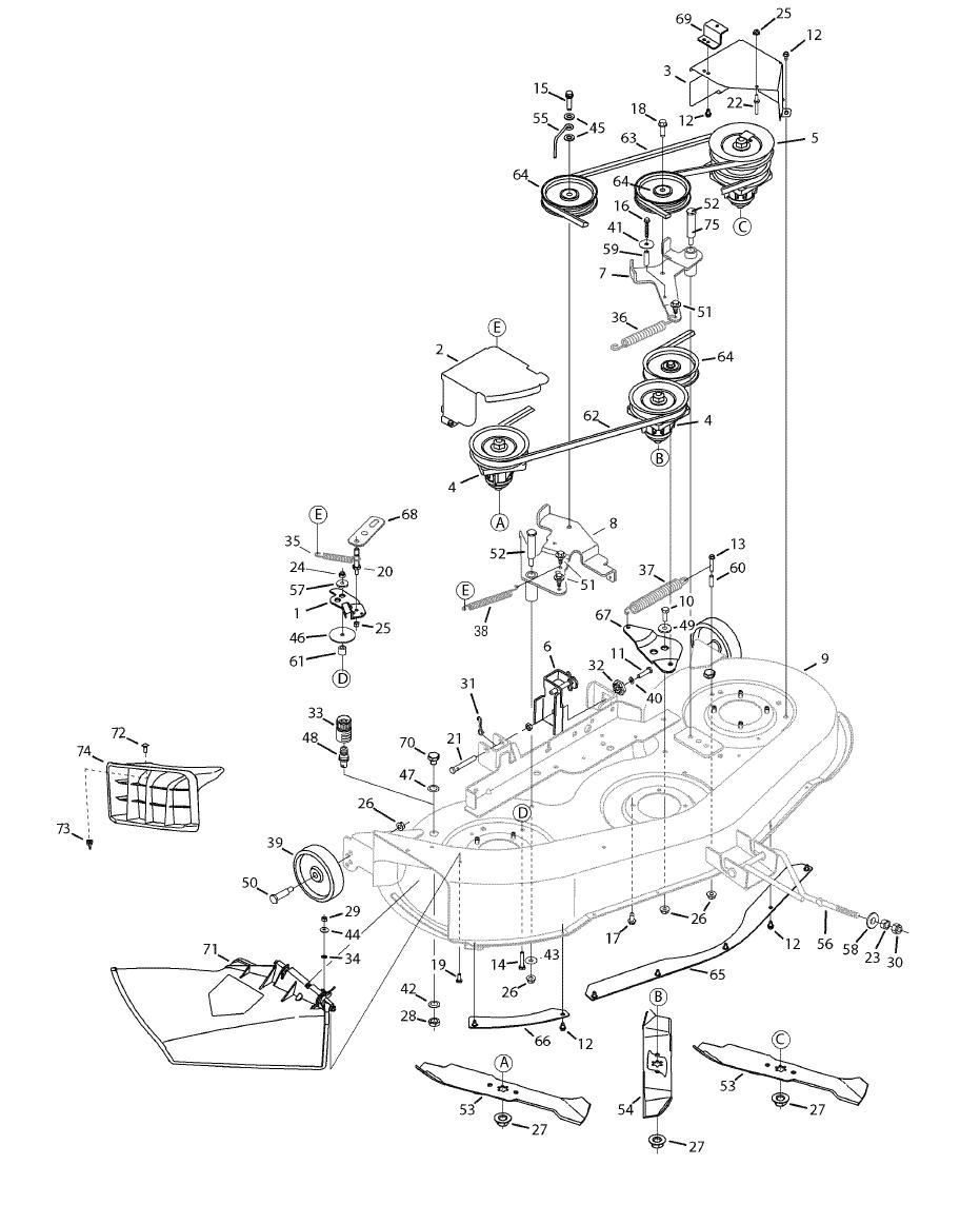 32 yard machine riding mower parts diagram - wiring diagram list mtd yardman wiring diagram  wiring diagram list