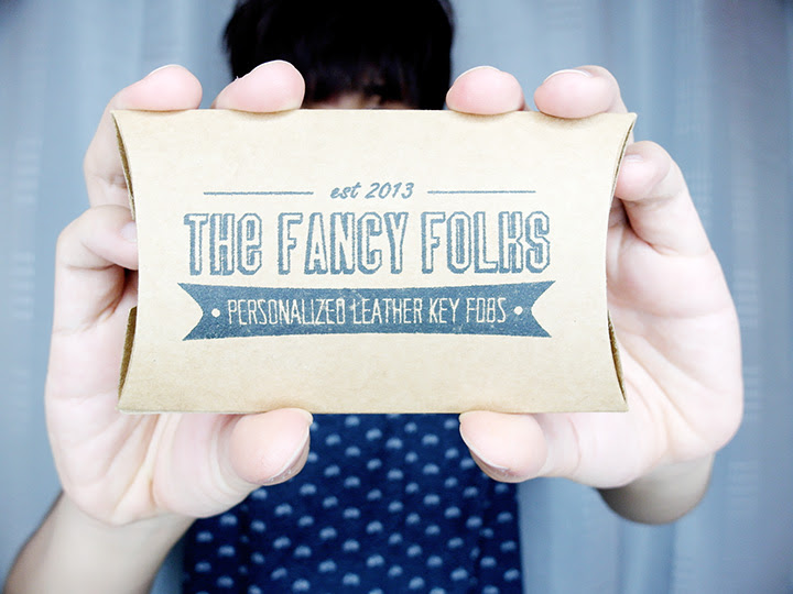 typicalben The Fancy Folks 1