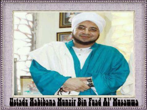 kisah teladan islami kata mutiara hikmah habib munzir bin