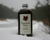 Snowshoe Pond 100% Pure Maple Syrup - Quart - Grade A Amber