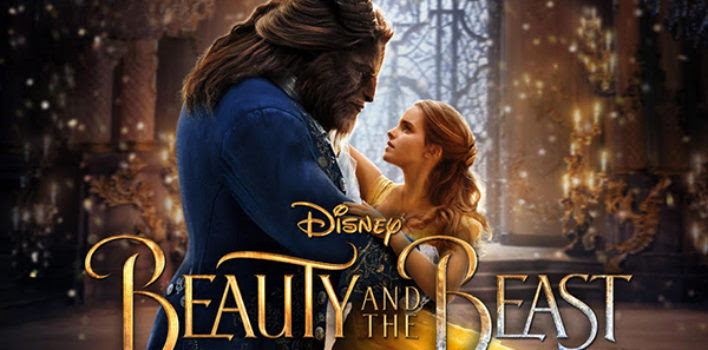 Review Beauty And The Beast 2017 Reel World Theology