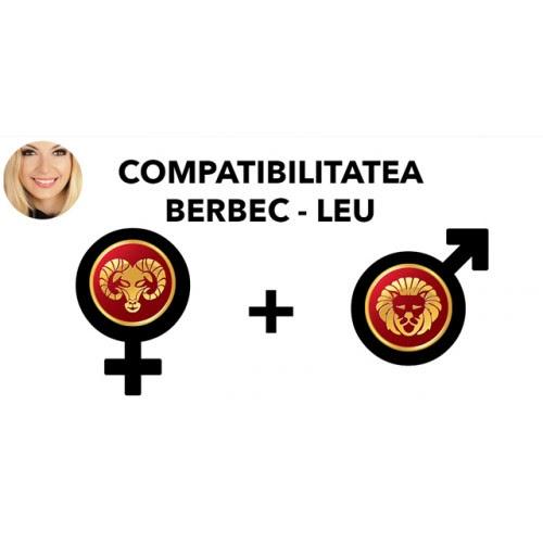Compatibilitate Berbec - Leu