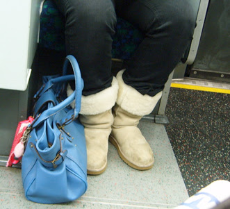 First Uggs of Autumn