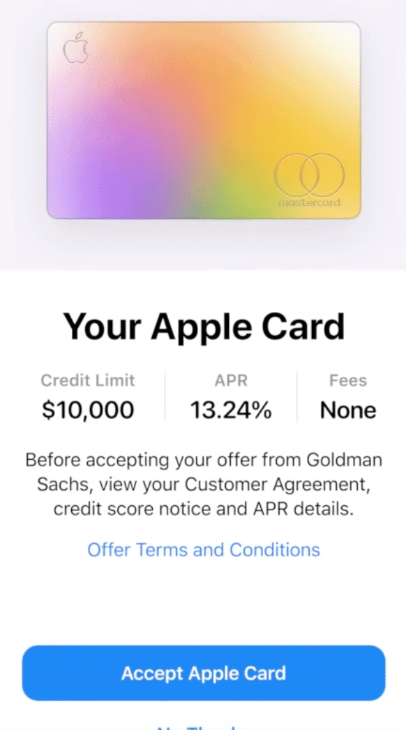How to Apply and Use Apple Card